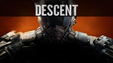 Vid�o : Call of Duty Black Ops III - Descent : La bande annonce de lancement sur PS4