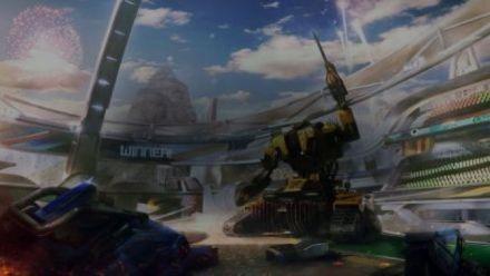 Vid�o : CoD Black Ops III : DLC Descent