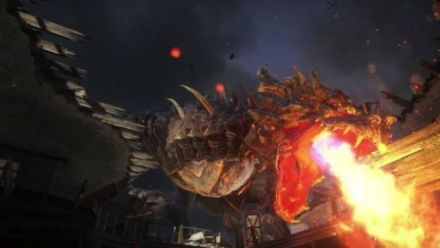 Vid�o : Call of Duty Black Ops III : Descent, le dernier DLC dévoilé
