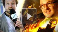 Reportage : Lancement de Deus Ex : Human Revolution