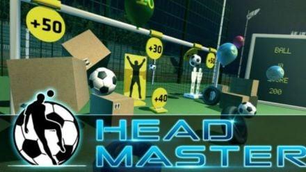Vid�o : HeadMaster PS VR Bande annonce