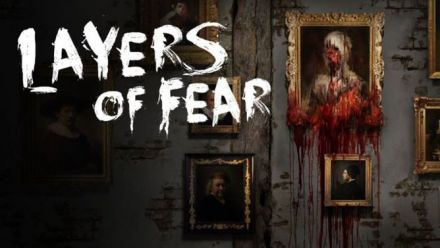 Vid�o : Layers of Fear - Inheritance DLC Trailer