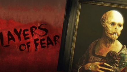 Vid�o : Un trailer de lancement pour Layers of Fear Inheritance