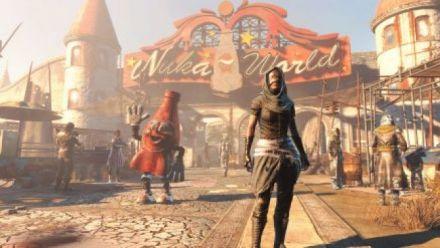 Fallout 4 Nuka World Bande-Annonce