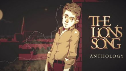 The Lion's Song ׃ Episode 2 - Anthology : trailer de lancement