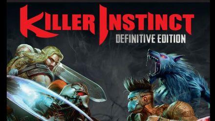 Vidéo : Killer Instinct Definitive Edition, premier trailer d'annonce