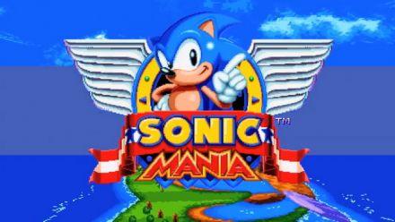 vidéo : Trailer d'annonce de Sonic Mania
