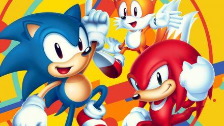 Vid�o : Sonic Mania : Trailer de lancement