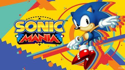 Vid�o : Sonic Mania : Trailer Flying Battery Zone