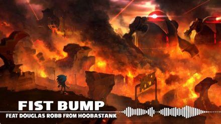 Le thème principal pour la musique de Sonic Forces