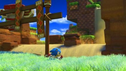 Vid�o : Sonic Forces Trailer E3 2017