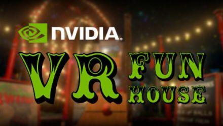 Vid�o : VR Fun House - Vidéo de gameplay