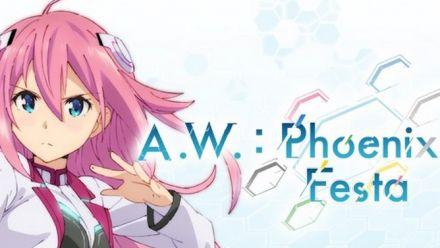 Vidéo : AW Phoenix Festa : Trailer de lancement