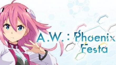 Vid�o : AW Phoenix Festa : Trailer de lancement