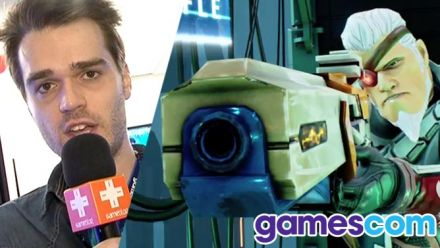 Vid�o : Gamescom 2016 : Impressions Battlecrew Space Pirates
