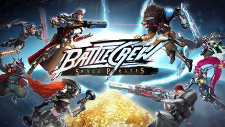 Vid�o : Un teaser pour Battlecrew
