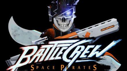 Vidéo : Battlecrew Space Pirates débarque en accès anticipé