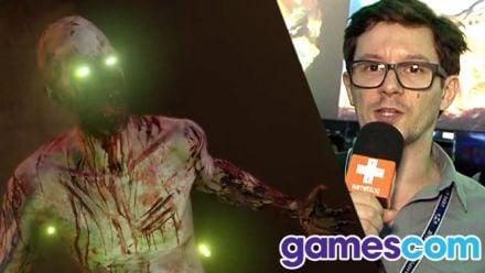 Vid�o : Dead Rising 4 : Nos impressions vidéo Gamescom 2016