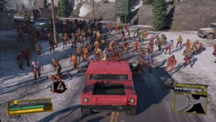 Vid�o : Dead Rising 4 - Trailer d'annonce Steam (PC)
