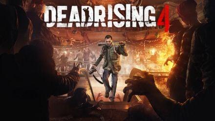 Dead Rising 4 : Trailer Retour au Mall