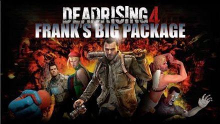 Dead Rising 4 : bande-annonce de la version Frank's Big Package sur PS4