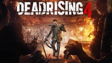 Dead Rising 4 : Nouvelle bande-annonce de lancement