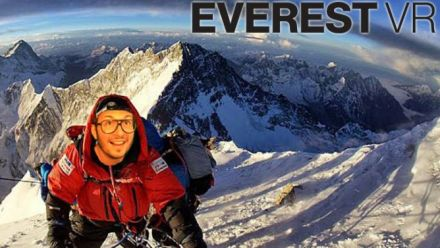 Vid�o : Everest VR : nos impressions vertigineuses