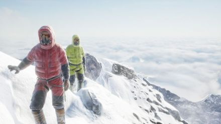 "Vid�o : Everest VR - Trailer ""first look"""