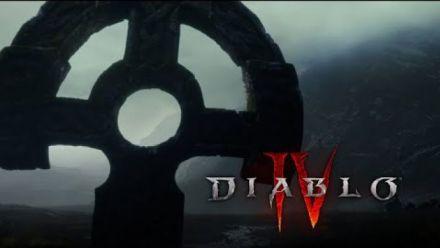 Vid�o : Diablo IV - Le sang est la clé (Trailer d'annonce VF)