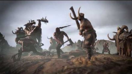 Vid�o : Cannibal Family Turnaround - Diablo IV Q1 2020 Update