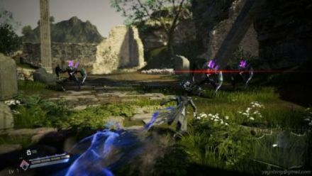 Vid�o : Lost Soul Aside : Le FF XV like amateur