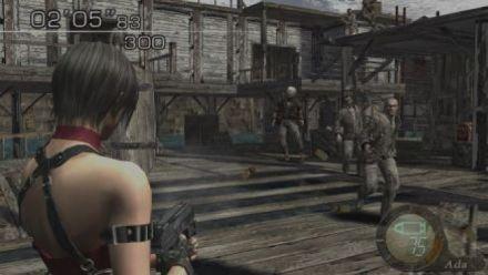 Nouvelle vidéo de gameplay pour Resident Evil 4 PS4 et Xbox One (2)