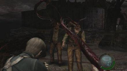 Nouvelle vidéo de gameplay pour Resident Evil 4 PS4 et Xbox One (1)
