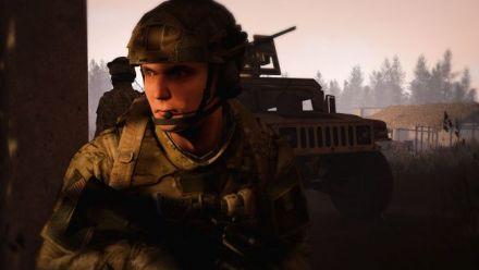 Vid�o : Un court teaser pour le FPS Squad