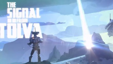 Un premier trailer pour The Signal From Tolva