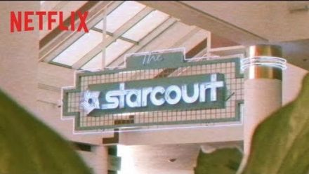 Vidéo : Stranger Things : Teaser Starcourt Mall