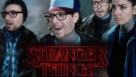 Vidéo : Strangers Things : La rédac Gameblog a adoré et vous dit pourquoi