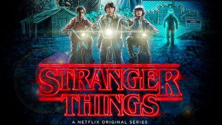 Vidéo : Stranger Things : La saison 2 annoncée