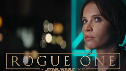 Vid�o : Star Wars Rogue One : Bande annonce du 12 août 2016
