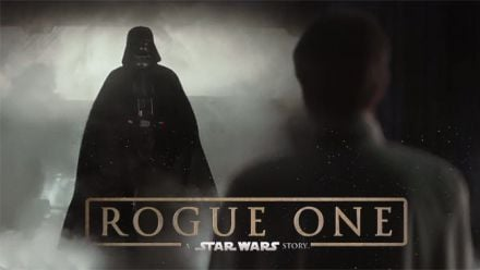 Vid�o : Rogue One A Star Wars Story : Bande-annonce 2