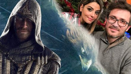Vidéo : On a vu le film Assassin's Creed : Notre verdict