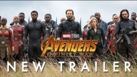 Avengers Infinity War : Bande-annonce 2