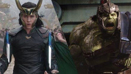 Vidéo : Thor Ragnarok : Première bande-annonce