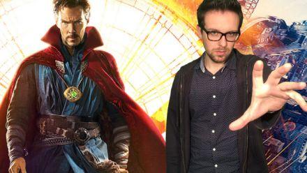 Doctor Strange : Romain vous donne son avis sur le plus mystique des films Marvel