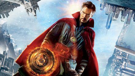 Vidéo : Doctor Strange : Référence aux Avengers dans le nouveau Spot TV