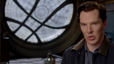 "Vidéo : Doctor Strange : Vidéo ""Qui est Doctor Strange ?"""