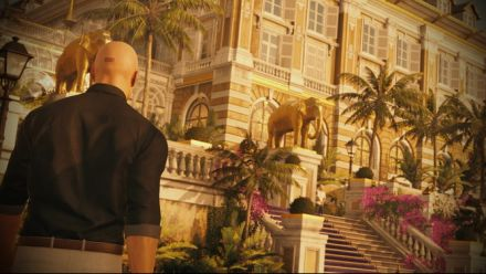 Vid�o : Hitman Episode 4 : clip de The Class - Are We Stars