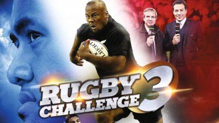 Vid�o : Jonah Lomu Rugby Challenge 3 Trailer officiel