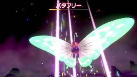 vidéo : Pokémon Épée/Bouclier : Gameplay 4Gamer #3