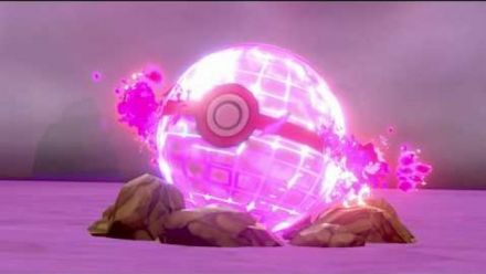 vidéo : Pokémon Épée/Bouclier : Gameplay Gamer JP #5